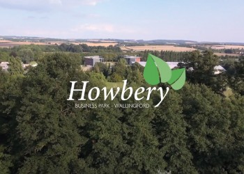 Howbery Business Park